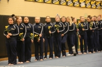 Gallery: Gymnastics JV Invitational